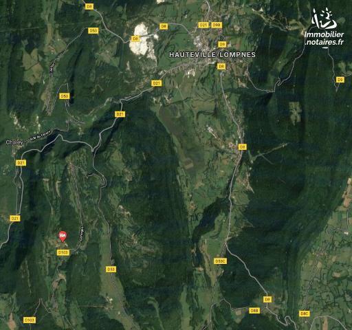 Vente - Bien agricole - Plateau d'Hauteville - Ref : 74