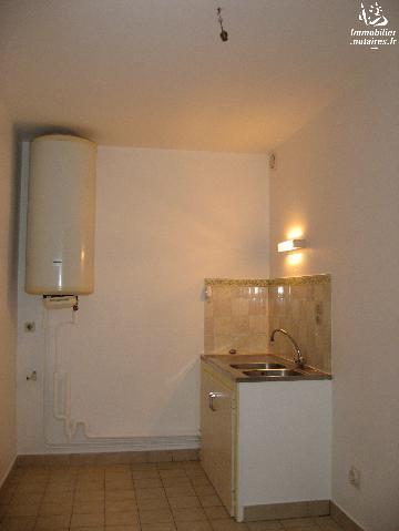 Location - Appartement - Plateau d'Hauteville - 1 pièce - Ref : 1945 n°4