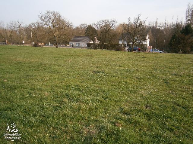 Vente - Terrain à bâtir - Bichancourt - 1013.00m² - Ref : LAB2