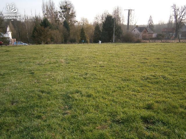Vente - Terrain à bâtir - Bichancourt - 1145.00m² - Ref : LAB 1