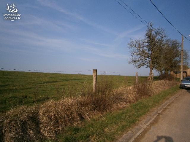 Vente - Terrain à bâtir - Bichancourt - 998.00m² - Ref : LAB3