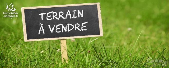 Vente - Terrain à bâtir - Chérêt - 509.00m² - Ref : TAP-15-05-18