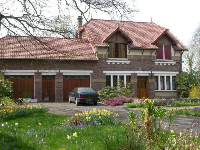Vente - Maison - Champs - 182.00m² - 8 pièces - Ref : 105