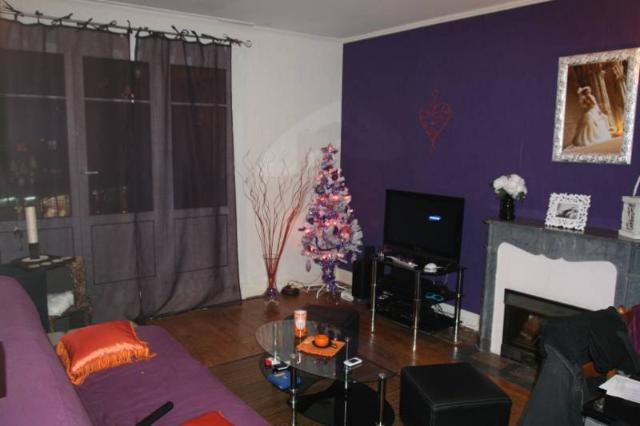 Vente - Appartement - SOISSONS - 57.57m² - 3 pièces - Ref : 304