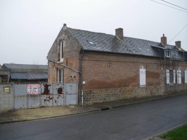 Vente - Maison - Mortiers - 100.00m² - 5 pièces - Ref : 02014/177