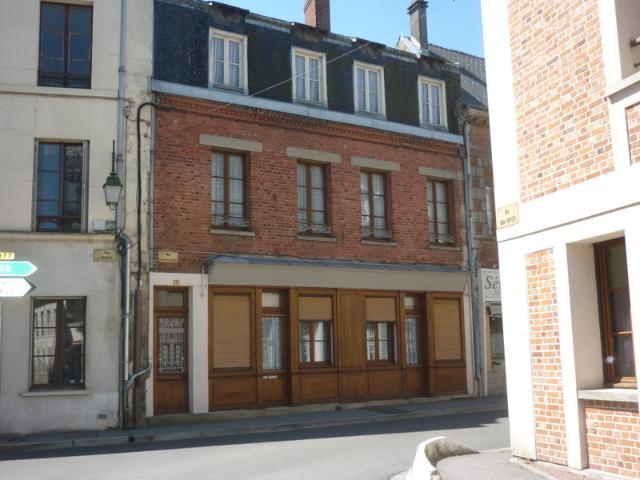 Vente - Maison / villa - LIESSE NOTRE DAME - 133 m² - 6 pièces - 252