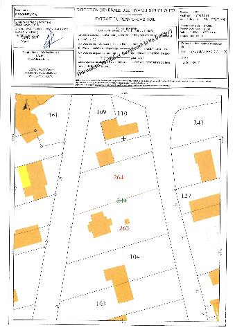 Annonce immobilier notaire sissonne 02 for Sissonne 02