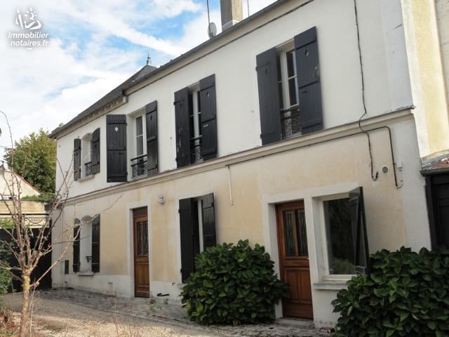 Vente - Maison - Château-Thierry - 90.00m² - 4 pièces - Ref : MDT 142