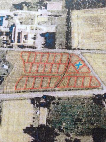 Vente - Terrain - COURTEMONT VARENNES - 577 m² - POA2016