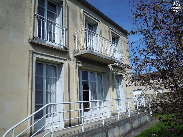 Vente - Maison / villa - VILLERS COTTERETS - 116 m² - 5 pièces - VC122