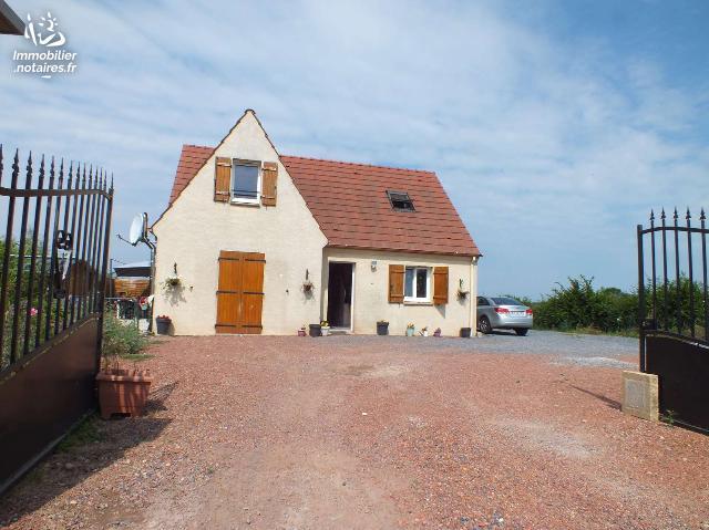 Vente - Maison - Sommeron - 0.00m² - 2 pièces - Ref : 100169501