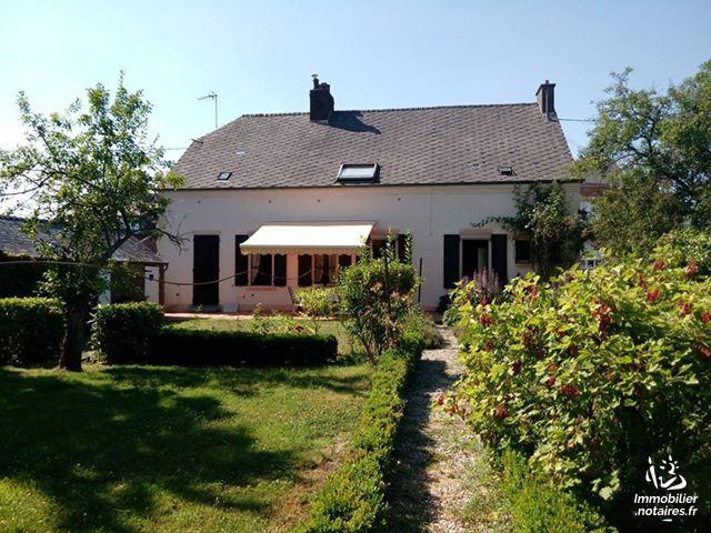 Vente - Maison - Saint-Michel - 1.00m² - 7 pièces - Ref : 100178001