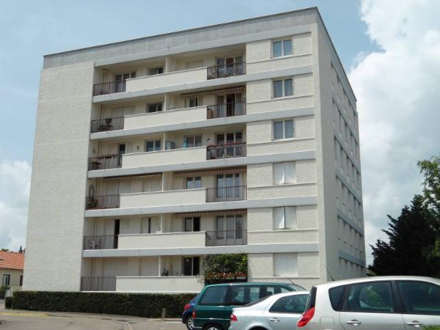 Vente - Appartement - YZEURE - 62 m² - 3 pièces - 12-14