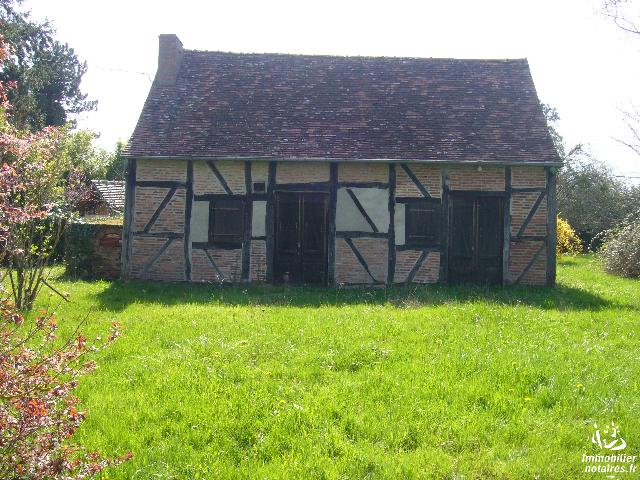 Vente - Maison - Tarare - 100.00m² - 3 pièces - Ref : MAISON A COLOMBAGE