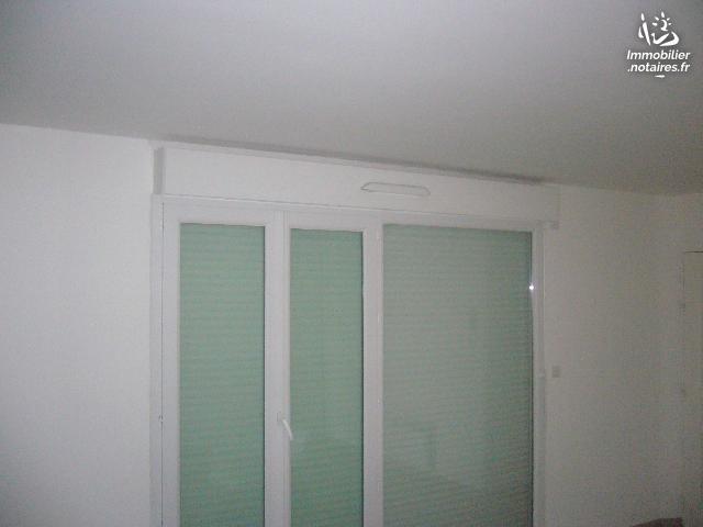 Vente - Appartement - Béziers - 57.0m² - 4 pièces - Ref : BEZIERS