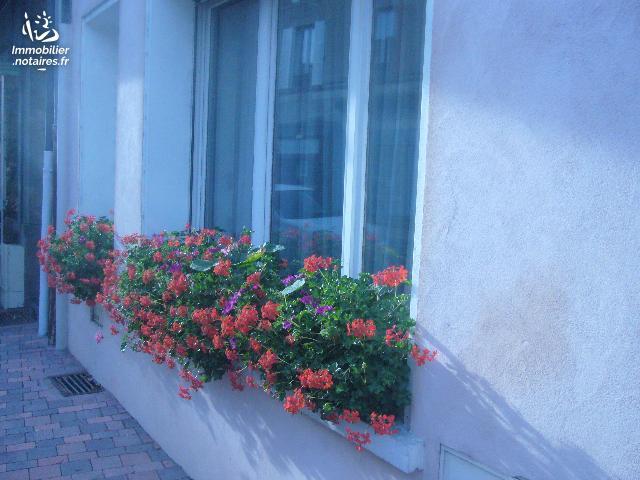 Vente - Maison - Lapalisse - 70.00m² - 5 pièces - Ref : VOISIN