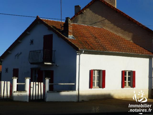 Vente - Maison / villa - CHAMBLET - 58 m² - 3 pièces - CHMBT 1.1