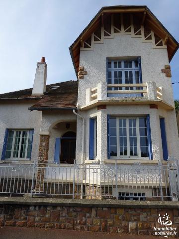 Vente - Maison / villa - COMMENTRY - 120 m² - 4 pièces - CTY 3.6