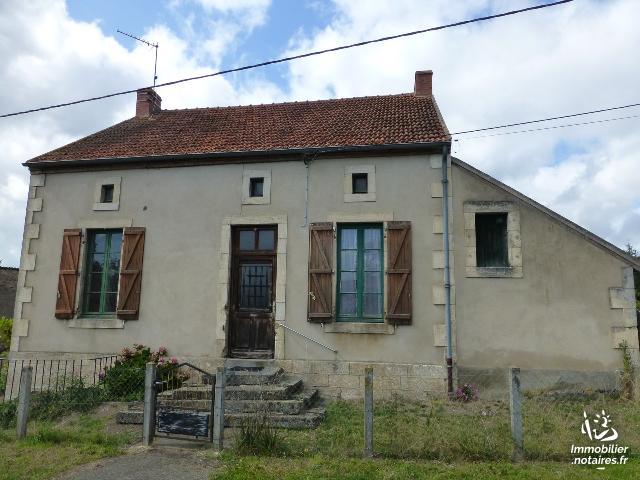Vente - Maison / villa - COLOMBIER - 66 m² - 3 pièces - CLB1.5