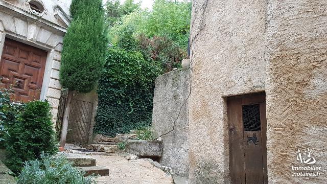 Vente - Maison - Simiane-la-Rotonde - 195.00m² - 7 pièces - Ref : SIM-THO