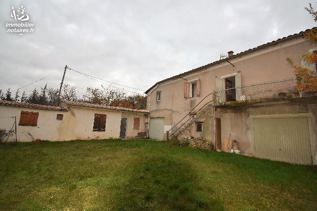 Vente - Maison - Revest-du-Bion - 143.00m² - 6 pièces - Ref : REV-NAM