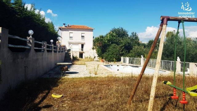 Vente aux Enchères - Maison - Nice - 88.00m² - 3 pièces - Ref : 171206vae011