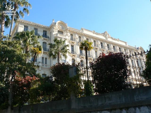 Vente aux Enchères - Appartement - Nice - 10.76m² - 1 pièce - Ref : 180506vae004