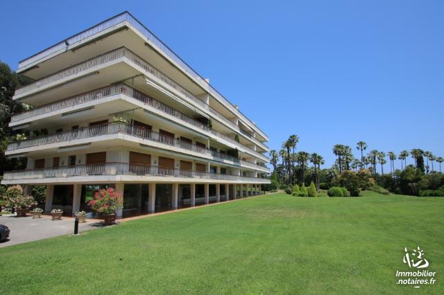 Vente Notariale Interactive - Appartement - Cannes - 190.00m² - 5 pièces - Ref : 2019-10
