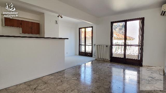 Vente Notariale Interactive - Appartement - Nice - 1 pièce - Ref : 06035-013