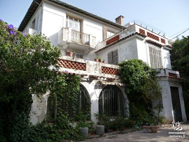 Vente aux Enchères - Maison - Antibes - 317.75m² - 8 pièces - Ref : 170806VAE007