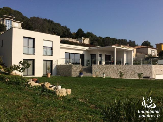 Vente - Maison - Vallauris - 163.03m² - 7 pièces - Ref : IC/AB/1012970