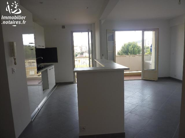 Vente - Appartement - Saint-Laurent-du-Var - 61.33m² - 3 pièces - Ref : 20171101