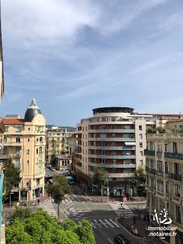 Vente - Appartement - Nice - 175.15m² - 6 pièces - Ref : 6p dernier étage