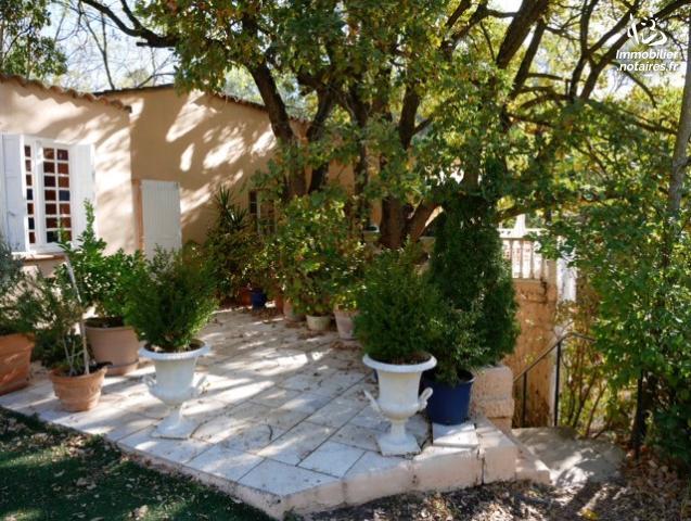 Vente - Maison - Aix-en-Provence - 180.00m² - 6 pièces - Ref : Villa - Aix-en-Provence. /06099