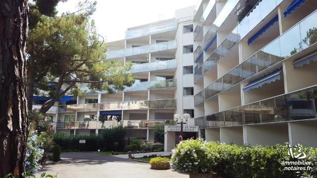Vente Notariale Interactive - Appartement - Cannes - 28.27m² - 1 pièce - Ref : 191127IIICannes