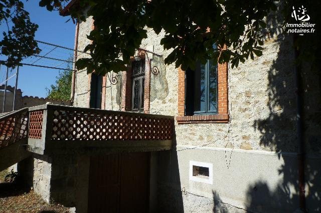 Location - Maison - Boulieu-lès-Annonay - 85.00m² - 4 pièces - Ref : 30