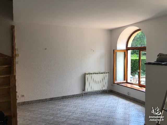 Location - Appartement - Annonay - 3 pièces - Ref : 38