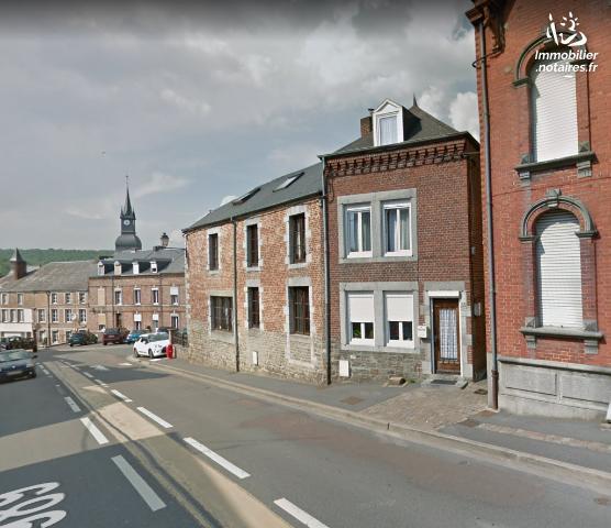 Vente - Maison - Vireux-Wallerand - 1.00m² - 3 pièces - Ref : VIREUXW24
