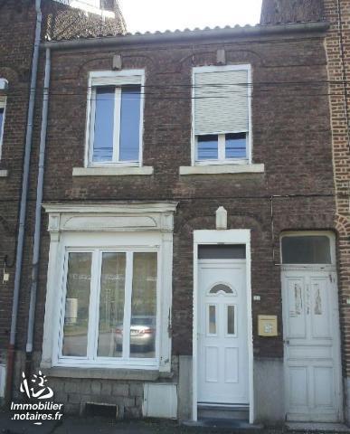 Vente - Maison - Vireux-Molhain - 1.00m² - 5 pièces - Ref : VIREUXM23