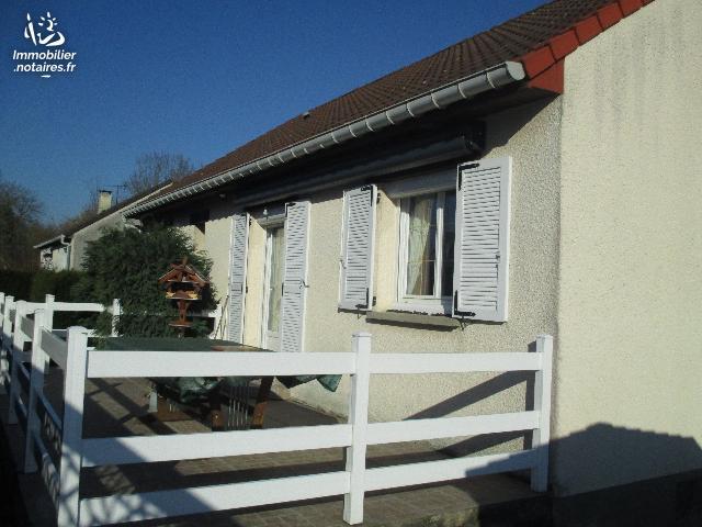 Vente - Maison - Wadelincourt - 76.00m² - 4 pièces - Ref : 3908M