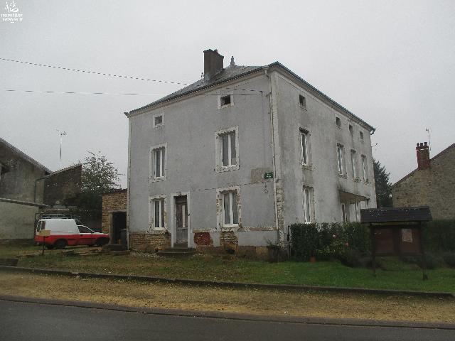 Vente - Maison / villa - MESSINCOURT - 0 m² - 8 pièces - 3799M