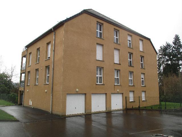 Vente - Appartement - BALAN - 91,47 m² - 5 pièces - 3791A