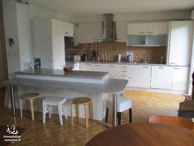 Vente - Appartement - BALAN - 91,39 m² - 4 pièces - 3815A