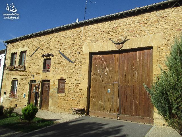 Vente - Maison - Remilly-Aillicourt - 130.00m² - 4 pièces - Ref : 3871M