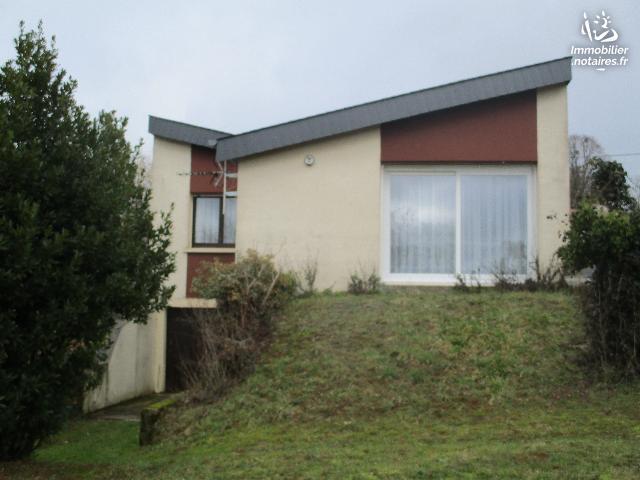 Vente - Maison - Floing - 100.00m² - 5 pièces - Ref : 3872M