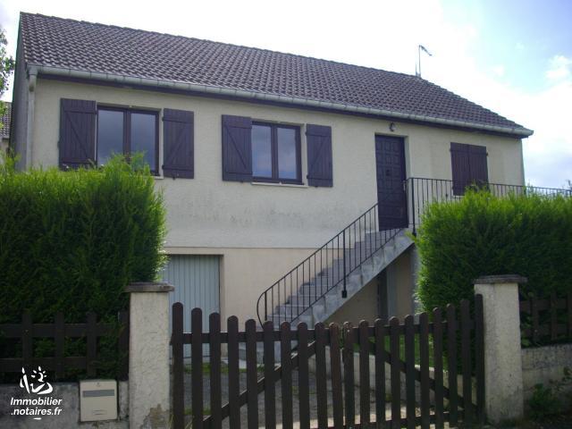 Location - Maison - Wadelincourt - 80.00m² - 4 pièces - Ref : 39M