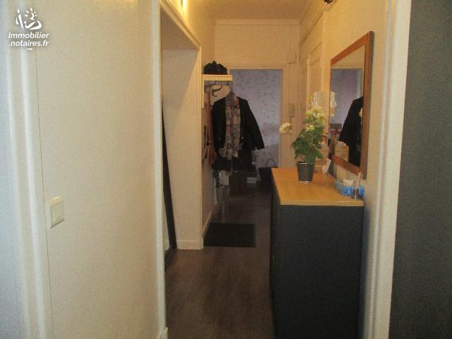Location - Appartement - Sedan - 4 pièces - Ref : 0040 A
