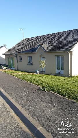 Vente - Maison - Blagny - 105.00m² - 5 pièces - Ref : BLAGNY04