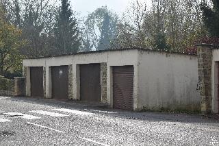 achat garage notaire