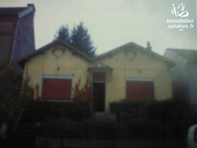 Vente - Maison / villa - HAM SUR MEUSE - 67,18 m² - 4 pièces - HSMe